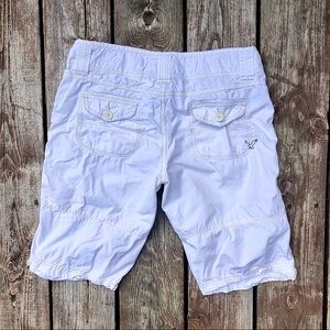 American Eagle size 4 Shorts